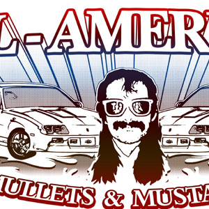 ALL-AMERICAN-MULLETS-haircut-MUSTACHES-camaro-Tshirt